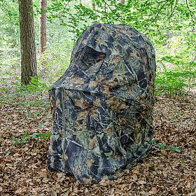 Stealth Gear One Man Chair Hide M2 Schuiltent
