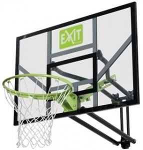 Exit Galaxy Wall-mount Basketbal Dunkring