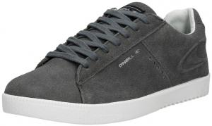 O Ledge Low Sneakers - Donkergrijs