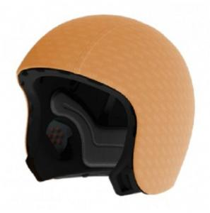 EGG Helm Skin Neon Orange Small