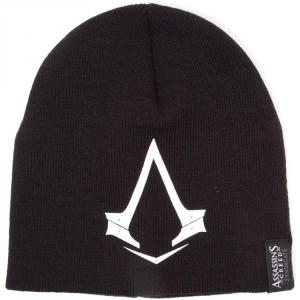 Assassin Creed Syndicate Black Beanie
