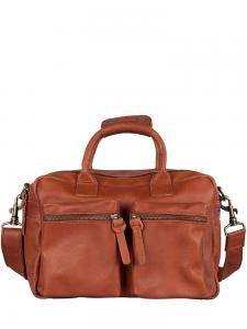Cowboysbag The Little Bag Schoudertas Cognac