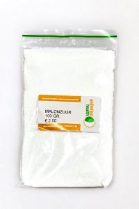 Unlimited Health Malonzuur 100 Gram