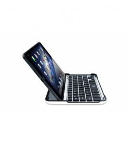 Aluminium Keyboard Case Voor IPad Mini