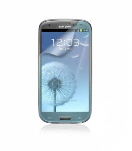 Screenprotector Voor Samsung Galaxy S3