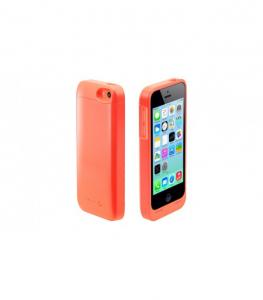 Battery Case Voor IPhone 5/5C/5S Roze