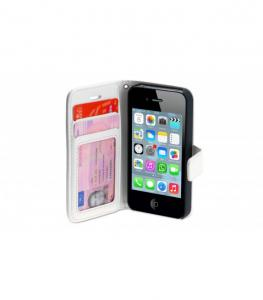 Wallet ID Case IPhone 4/4S Wit