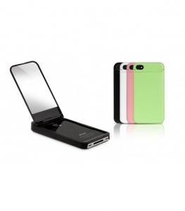 Mirror Case IPhone 4 Wit