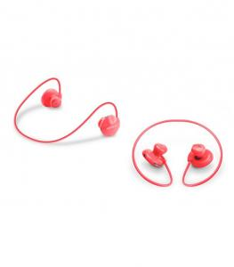 S1 Sport Headset Coral