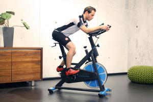 Spinningbike - FitBike Race Magnetic Home (8718627099728)