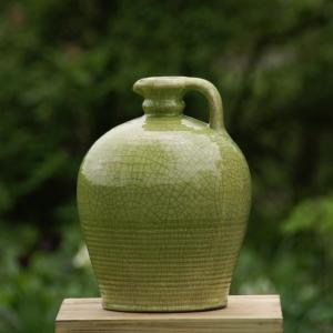 French Jar New Classic Smart Green
