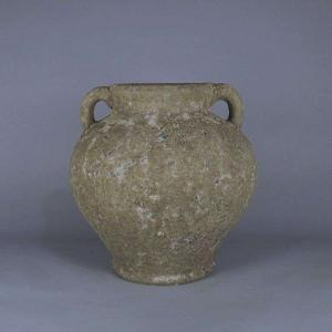 Bolvase Jar Earth