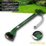 Green Arrow Elektrische Grastrimmer - 250 Watt 230 Mm 11.000 Toe