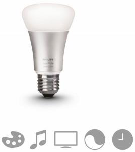 Philips Hue White And Color Losse Lamp - E27
