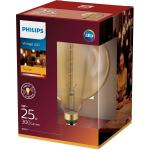 Philips Ledcl G200 Gold Nd 25w E27