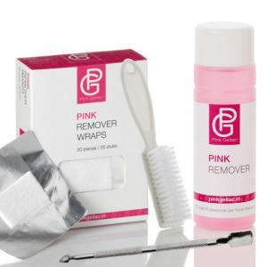 Pink Remover Set