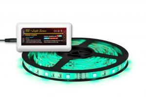 RGB LED Strip 5M150 Leds Via Wifi & RF Te Bedienen Uitbreiding