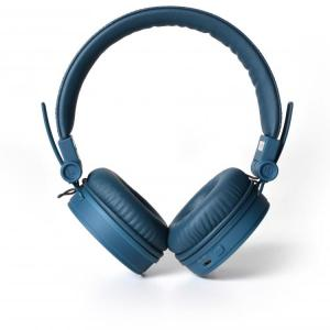 Caps Wireless Headphone Indigo