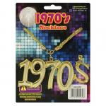 Disco Seventies Ketting 1970