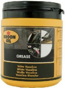 Kroon Oil Vaseline Wit 600 Gram