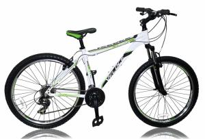 Veloce Legion 275 Inch 48 Cm Heren 21V V Brake Wit
