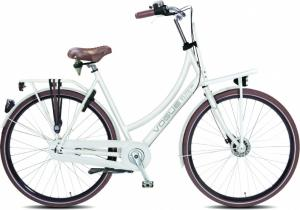 Vogue Elite Plus 28 Inch 50 Cm Dames 7V Rollerbrakes Cr