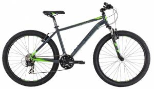 Haro Flightline One 26 Inch 53 Cm Heren 21V V Brake Grijs