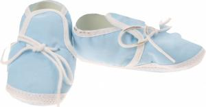Junior Joy Babyschoenen Newborn Junior Lichtblauw