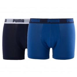 Puma Basic 2-Pack True Blue