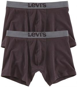 Levi Men 200SF 2-Pack Boxers - Black S