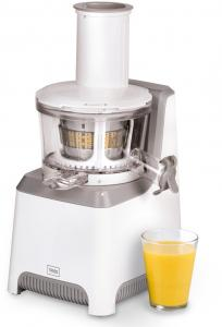 Trebs Slow Juicer / Sorbetmachine