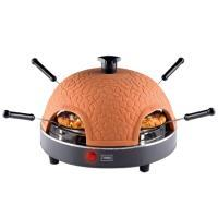 Trebs Pizzagusto Pizza Oven 4 Persoons