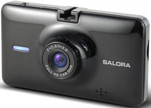 Salora Dashcam - CDC1350FD