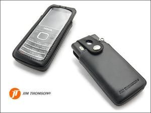 Jim Thomson LadyLine Nokia Case N96 Black