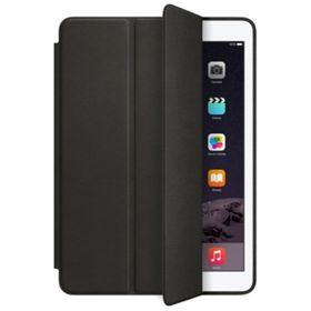 Javu - IPad Air 2 Hoes Smart Book Case Folio Zwart
