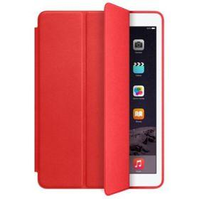 Javu - IPad Air 2 Hoes Smart Book Case Folio Rood