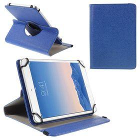 Javu - Lenovo Tab 3 10 Business Tablet Hoes Rotatie Cover Lychee