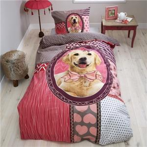 Dreamhouse Bedding Finley Dekbedovertrek