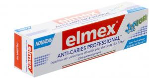 Elmex Anti Caries Professional Junior 75ml