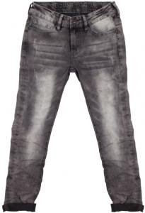 Indian Blue Jeans Black Ryan Skinny Fit Maat 116
