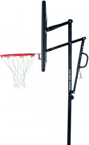Pure2Improve Fun Basketbal Trainingsinstallatie - 180/215 Cm