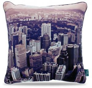 Intimo Collection City Kussen 45 X Cm - Retro