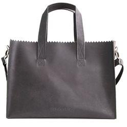 Myomy Paper Bag Baby Off Black Luiertas