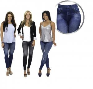 Slim Lift Caresse Jeans Maat L/XL