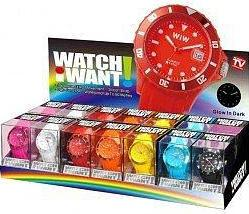 Watch I Want Oranje