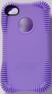 Iphone Ribbz Purple