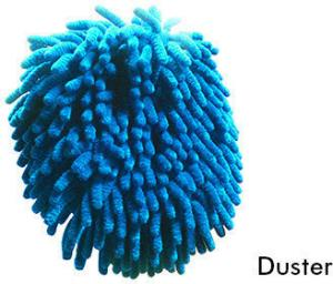 Clean/Storm Spin Mop Duster