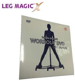 Leg Magic X - Workout DVD