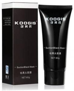Koogis Black Peel Off Mask (8719178987762)