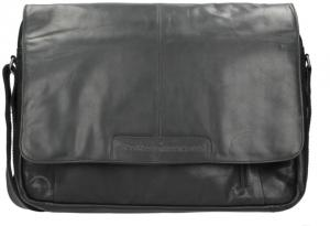 Chesterfield Casual Laptopbag Black